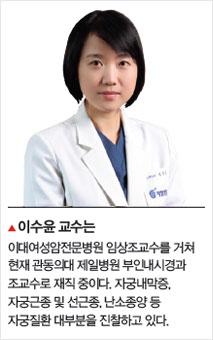 이수윤 교수(사진)